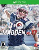 #9: Madden NFL 17 -  Standard Edition - Xbox One http://ift.tt/2cmJ2tB https://youtu.be/3A2NV6jAuzc