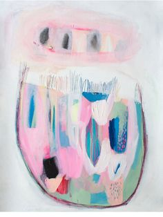 Bell On A Shelf Print by Lola Donoghue