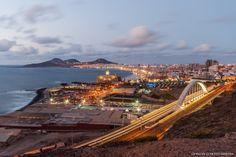 Las Palmas de Gran Canaria by Gonzalo Royo on 500px