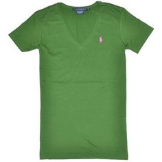 ralph lauren sport v neck t shirt