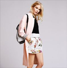 65c564f7390c Love the new look  Shopbop featuring Spring Toppers Hippie Outfits