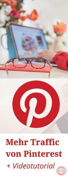Pinterest Texte SEO optimieren und so mehr Traffic für die Website generieren. Meine Erfahrungen aus 9 Jahren bloggen. http://www.meinesvenja.de/2016/01/27/pinterest-texte-seo-optimieren/