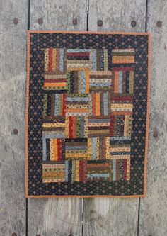 Labyrinth Quilt Pattern Free | Thread: Wall Hanging for ...