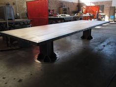 Conference Table Gallery