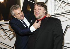 """GUADALAJARA, Jal. (apro).- En México """"hemos pasado de la descomposición social a la absoluta vorágine"""", afirmó el director de cine Guillermo del Toro. En el marco de la 30 edición del Festival Inte..."""