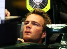 Dutch rookie Giedo Van der Garde is sure that Caterham can regain it's back-of-the-grid supremacy that it maintained in past seasons.