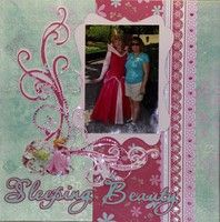 A Project by osilva from our Scrapbooking Gallery originally submitted 06/04/11 at 06:53 PM