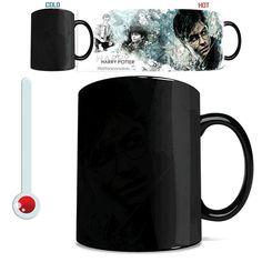 Harry Potter Harry Morphing Mug - Morphing Mugs - Harry Potter - Mugs at Entertainment Earth