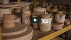 Here is our first documentary about Bogdan Kosak- ceramist from Poland. Short story about his passion and approach to work. Locations: Cieszyn, Katowice Artistic…