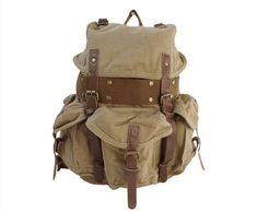 Features:    • Comfortable Shoulder Strap  • Fabric Lining  • Inside zipper pocket  • It can hold a 15'' laptop, iPad, A4 document files, magazines, etc.    **********************************************    Specifications:    Length: 33cm; Height: 45cm; Width: 12cm;    Color: Khaki