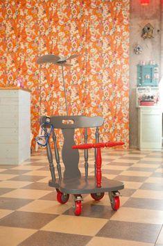 Der Frühjahrsputz naht- 42 Upcycling Ideen zum selber machen - Baby Spielzeug , અપસાઇક્લિંગ આઇડેન ઝમ સેલર મેચેન ઓસ યુએચ મચ ન્યુ # ચેરરપુરપોઝ્ડ Source by ninawinker. Furniture Projects, Furniture Makeover, Wood Projects, Diy Furniture, Woodworking Projects, Types Of Furniture, Craft Projects, Furniture Movers, Furniture Chairs