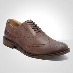 Tommy Dress Brogue Shoes