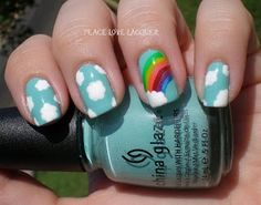Summer Nail Art Designs | Summer nail art