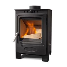Solution 5 Compact (S4) Boiler Stoves, Small Space Living, Living Spaces, Solid Fuel Stove, Wood Fuel, New Stove, Pallet Delivery, Compact