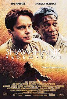 Shawshank Redemption - 1994