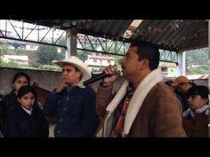 Cabalgata Feria de San Bartolo Tutotepec 2014 - YouTube
