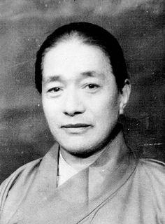 H.H. Dudjom Rinpoche, (1904-1987)