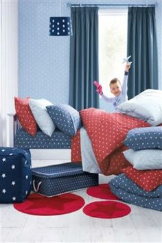 Buy Stars Single Bed Set from the Next UK online shop