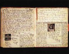 Anne's diary