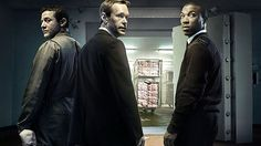 Another one from UK (still produced by BBC): Inside men