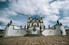 Outro Preto, MG, Brasil.