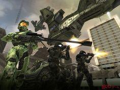 halo images | Halo2 04