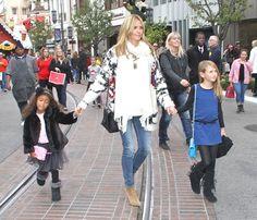Week in celebrity photos: Dec. 22-26
