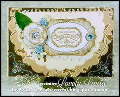 Lovely Linda's Craft Central!!: Handmade