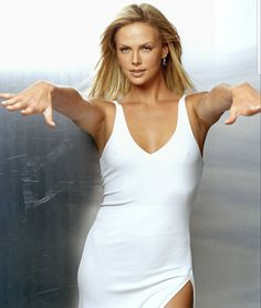 Charlize Theron ✾