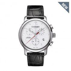 Christopher Ward - C30 Malvern Chronometer - C30 COSC-SWK