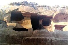 TaBistra Catacombs in Mosta Malta