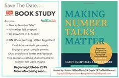 @MarisaAoki @Planting_ideas @shlagteach @wahedahbug study in Oct. https://www.facebook.com/MakingNumberTalksMatter… @TeachingChannel #mNTmTch