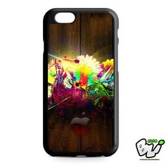 Abstrak Art Colorfull iPhone 6 Case | iPhone 6S Case