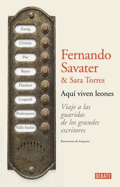 Un delicioso recorrido por la obra y los lugares más emblemáticos de  ocho escritores fundamentales. El regreso de Savater a su faceta más divulgativa.