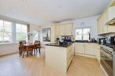 Leinster Avenue, East Sheen - 5 bedroom semi-detached house - Barnard Marcus