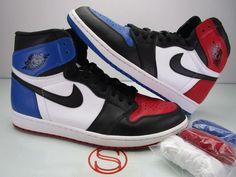 Nike Air Jordan I 1 Retro High OG BRED TOE 10  fashion  clothing  shoes   accessories  mensshoes  athleticshoes (ebay link)  d5b5f3871