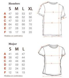 modelo y patron de camisetas - Buscar con Google