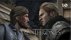 Game of Thrones - Telltale Games - Episode 3: The Sword In The Darkness - I've had just enough of your mouth Gryff Whitehill. Your day is coming.