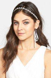 Nina Crystal Headband