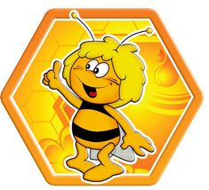 Bee Clipart, Bee Pictures, Buzz Bee, School Clipart, Bee Theme, Bee Happy, Teaching Kindergarten, First Birthday Parties, Holidays And Events