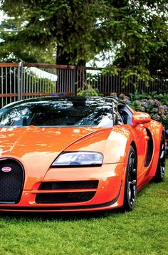 #BugattiVeyron - Luxury Car Connection