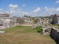 Tulum, Messico, area archelogica, Maya, honeymoon, viaggi, travel