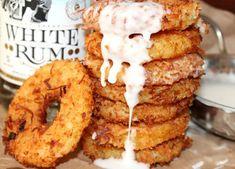 24 Boozy Desserts You Need in Your Life via (deep fried doughnut recipe) Alcohol Recipes, Fruit Recipes, Baking Recipes, Sweet Recipes, Dessert Recipes, Desserts With Alcohol, Drinks Alcohol, Dessert Ideas, Cookie Recipes