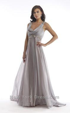 Morrell Maxie 13500 Dress - NewYorkDress.com