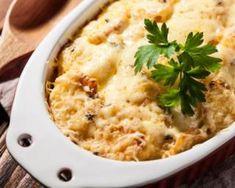 Gratin fondant de céleri-rave façon dauphinois au Comté Croq'Kilos : http://www.fourchette-et-bikini.fr/recettes/recettes-minceur/gratin-fondant-de-celeri-rave-facon-dauphinois-au-comte-croqkilos.html
