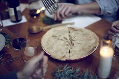 kinfolk dinner series / portland, or