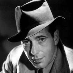 Humphrey DeForest Bogart was an American actor. He is widely regarded as a cultural icon. The American Film Institute ranked Bogart as the greatest male star in the history of American cinema. Born: Dec. 25, 1899