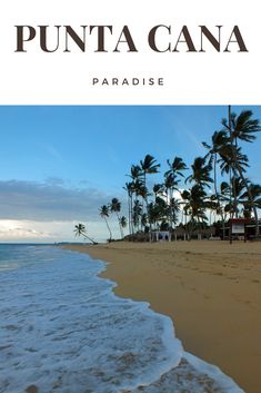 Savor every moment of your vacation to Dreams Punta Cana.