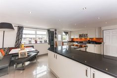 Cobcroft Lane, Cridling Stubbs, Knottingley - 7 bedroom detached character property - William H Brown