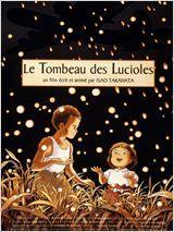 Le Tombeau des lucioles / Isao Takahata 2013